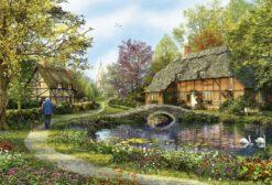 บ้านสวยในชนทบท