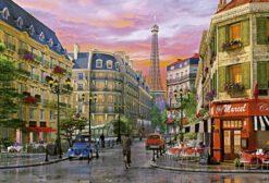 เมืองปารีส