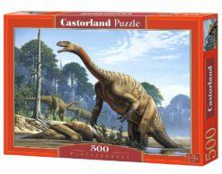 จิ๊กซอว์ 500 ชิ้น Plateosaurus