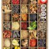 จิ๊กซอว์ 1000 ชิ้น Spices